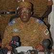 Burkina Faso, presidenza transitoria al numero 2  della guardia presidenziale