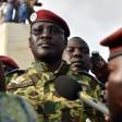 Burkina Faso, Zida alla presidenza  è il n. 2 della guardia presidenziale