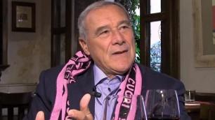"""Grasso, tra il Senato e il Palermo: """"Sportivi sì, ma certi arbitri..."""""""
