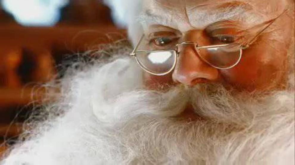 Coca Cola Babbo Natale.Addio Al Babbo Natale Della Coca Cola Muore L Attore John Moore La Repubblica