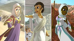 Le principesse incomprese l'altra faccia della storia