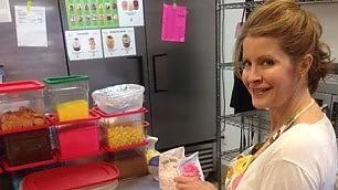 La fantastica storia di Gigi da donna delle pulizie a milionaria