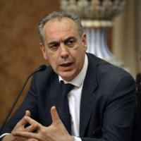 """Giovanni Legnini: """"La Severino va rivista, eccessivo sospendere un sindaco condannato per..."""