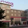 A Malpensa l'hotel di legno dal design low cost