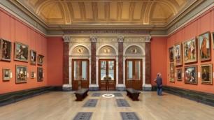 Venticinque musei da visitare   quest'inverno: la classifica