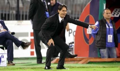 Le pagelle di Berlusconi 'Inzaghi da 8, squadra 7''