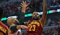 San Antonio cade a Phoenix  primo sorriso per LeBron   vd