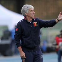 Genoa, Gasperini: ''Temo solo l'appagamento''