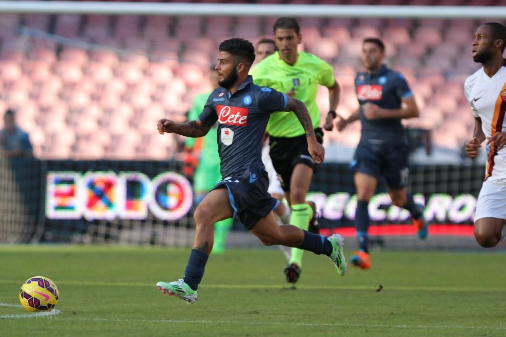 Серия А. Наполи - Рома 2:0. Бенитес снова в игре - изображение 5