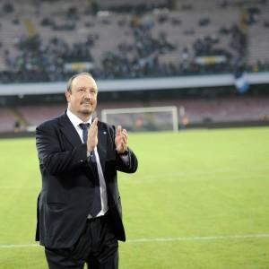 """Napoli, Benitez: """"Vittoria della squadra e dei tifosi: dedicata a Ciro"""""""