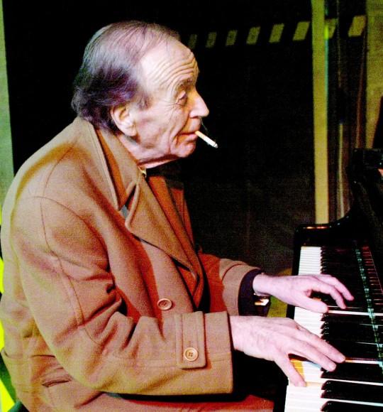 Addio a Renato Sellani, uno dei padri del jazz italiano