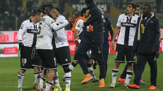 Parma-Inter 2-0: i ducali risorgono, doppietta di De Ceglie e sgambetto a Mazzarri