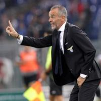 Lazio, Pioli: ''Il terzo posto? Pensiamo solo a spingere''