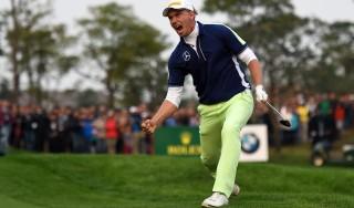 Golf, Marcel Siem vince il Bmw Masters