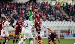 Torino-Atalanta 0-0: granata contro il muro bergamasco