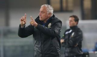 """Verona, Mandorlini punta il Cesena: """"Voglio testa, gambe e cuore a Cesena''"""