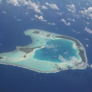 Atolli del Pacifico, anche il Paradiso è sommerso dai rifiuti