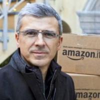 """Diego Piacentini: """"Io, vicepresidente di Amazon, e quella borsa che"""