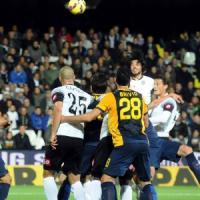 Cesena-Verona 1-1: Defrel illude i romagnoli, Gomez gela il Manuzzi