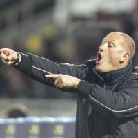 """Cesena, Bisoli: """"Due punti persi, dobbiamo essere più lucidi"""""""