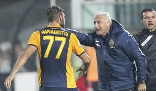"""Verona, Mandorlini: """"Andiamo sotto troppo spesso, così vincere diventa difficile"""""""