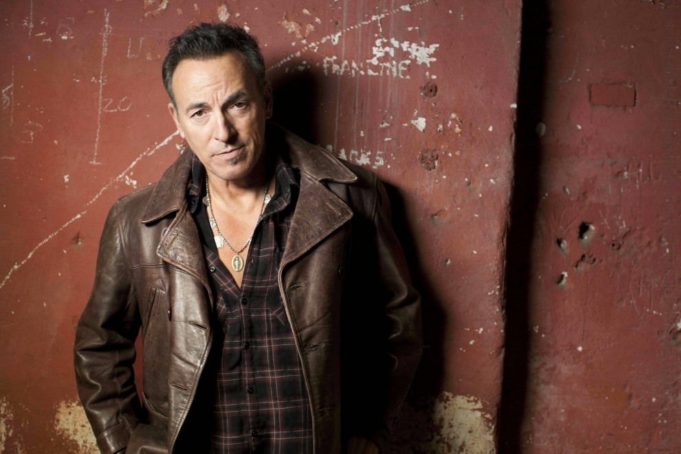 "Bruce Springsteen, i libri del ""Boss"": ecco la mia biblioteca"