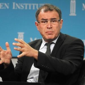 """Roubini: """"Paralisi politica un rischio per tutti, senza le riforme si fermano i mercati"""""""