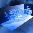 Ultime Notizie: Dallo spazio forse il primo segnale diretto della materia oscura