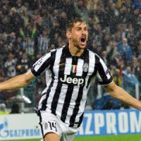 Juventus-Olympiacos 3-2: paura e rimonta, decide Pogba