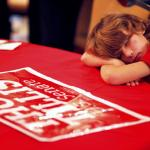 Elezioni Usa di midterm: bambini protagonisti
