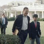 Un altro Bush in politica: è George P.