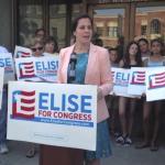 Elezioni Usa, Elise Stefanik, 30 anni, la più giovane congresswoman della storia