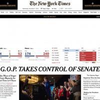 Elezioni Midterm: i siti Usa