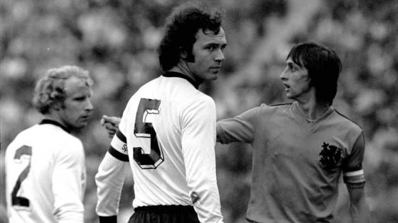 """Beckenbauer: """"Nel 1966 avevo firmato per l'Inter, ma poi tutto saltò"""""""