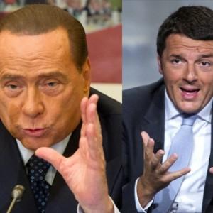 Italicum, stallo dopo l'incontro. Pressing di Renzi su Berlusconi. Il Cav. frena