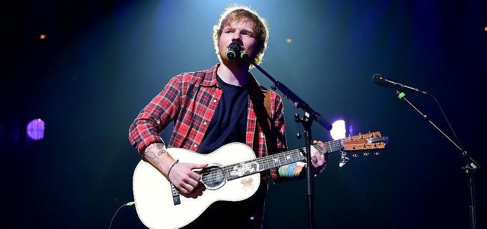 """Ed Sheeran: """"Dopo il tour lancerò la mia etichetta discografica"""""""