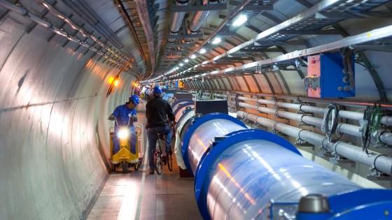 """Gli acceleratori di particelle saranno più """"piccoli"""" e low cost"""