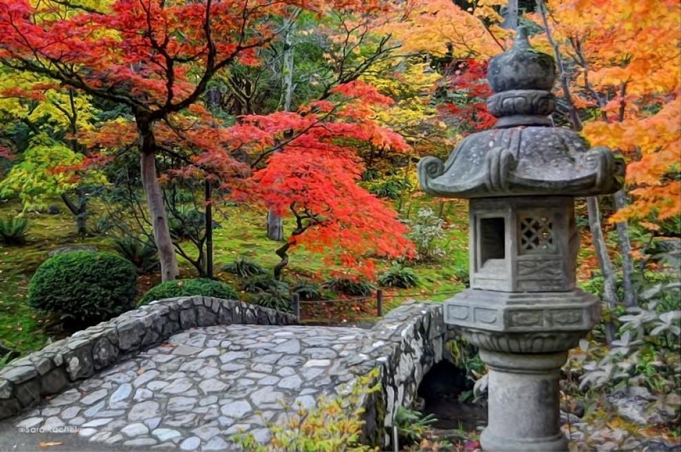 Angoli zen in citt i giardini giapponesi nel mondo for Giardini zen giapponesi