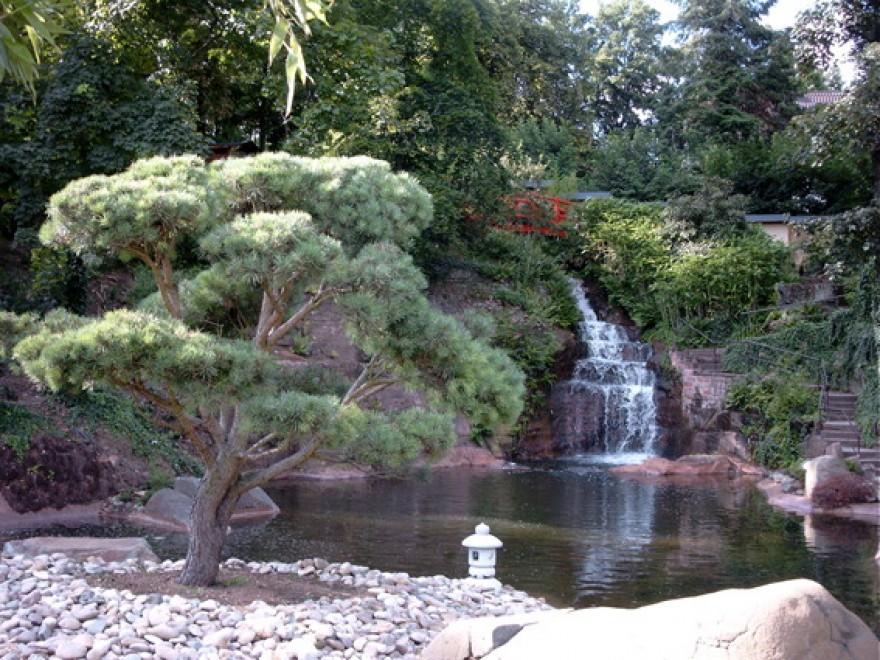 Angoli zen in citt i giardini giapponesi nel mondo for Foto angoli giardino