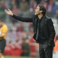 Roma, Garcia si accontenta: ''Cancellata l'onta dell'andata''