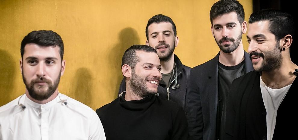 Mashrou' Leila, tra il rock e il folk per cantare la primavera araba