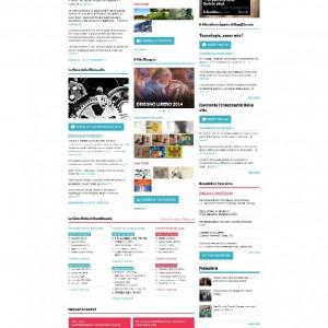 Via al nuovo sito di repubblica scuola i giornalini del for Sito repubblica