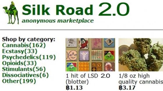 L'Fbi arresta a San Francisco il fondatore di Silk Road 2.0
