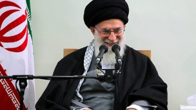 """Lettera segreta Obama a Khamenei,""""insieme contro Isis"""""""
