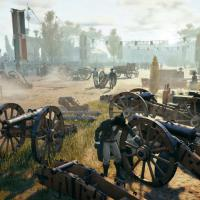 Assassin's Creed Unit, il gioco dei primati