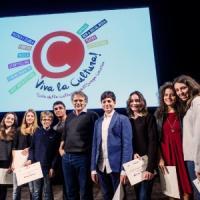 """""""Il nostro sogno per questo millennio"""", i ragazzi di Repubblica@Scuola al Festival..."""