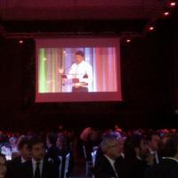 Da Pallotta a Gennaro Migliore, tutti a cena con Renzi