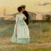 Risultati immagini per quadri di coppie in amore