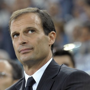 Juventus, Allegri non torna indietro: ''Avanti col nuovo modulo''. Pirlo ko