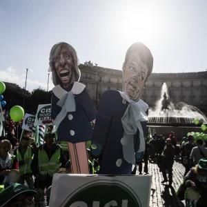 """Statali, Camusso al governo: """"Basta fare i dilettanti, senza risposte avanti con sciopero"""""""